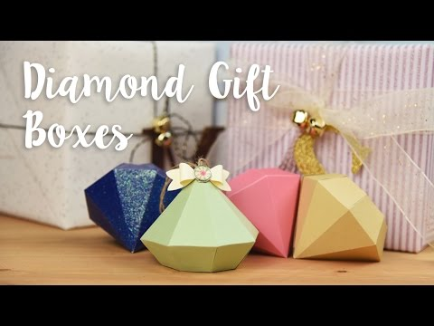 Diamond Box Quick Make