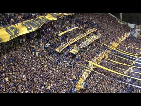 Boca Talleres 2017 / Otra vuelta Boca - La 12 - Boca Juniors