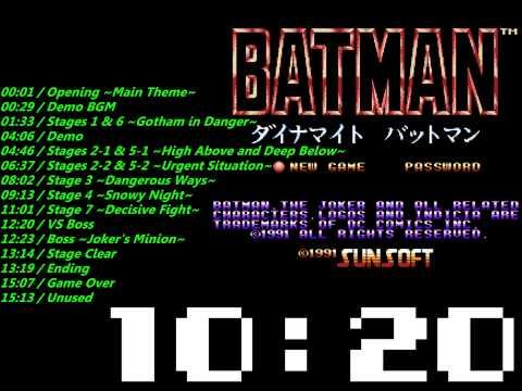 batman return of the joker nes rom download