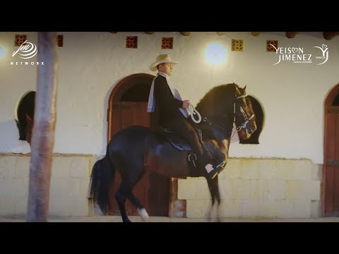 El mejor caballo - Yeison Jiménez