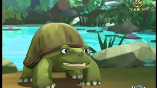 Video Pada Zaman Dahulu - Kura-kura & Itik (Full) MP3, 3GP, MP4, WEBM, AVI, FLV Juni 2018