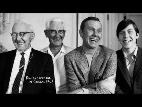 Harry Benson: Shoot First clip - Carson