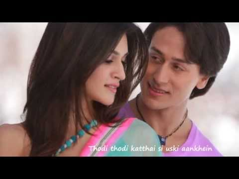 Video Rabba (Heropanti) Full Instrumental cover with lyrics feat. Sourabh Harit 1080p download in MP3, 3GP, MP4, WEBM, AVI, FLV January 2017