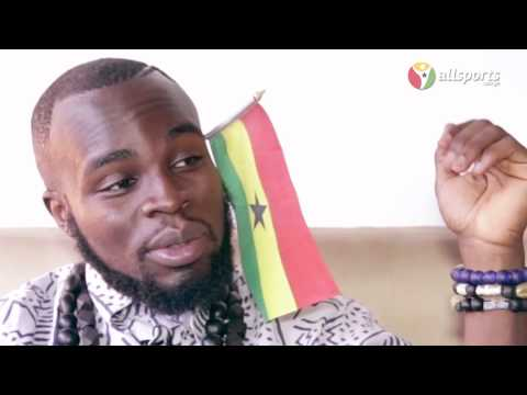 Lifestyle Tuesday – M.anifest (Full Interview)