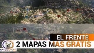 Noticias de Battlefield.➽PD: ¡ya sabéis darle al Like es gratis!✔Instant gaming:➽Juegos Baratos -70%: https://www.instant-gaming.com/?igr=t4ison➽SORTEO 2 PREMIUM PASS DE BATTLEFIELD1 TODAS LAS PLATAFORMAS , TODO EL MUNDO https://gleam.io/zGOo4/sorteo-2-premium-pass-de-battlefield-1-todas-las-plataformas-global  PARTICIPA HASTA EL 11/09/2017➽SORTEO 2 EDICIONES STANDARD DE StarWarsBattlefrontII válido para todas las plataformas https://gleam.io/f2lRA/sorteo-2-ediciones-standard-de-star-wars-battlefron-ii   PARTICIPA HASTA EL 15/11/2017➽PSN PLUS y XBOX LIVE + TARJETAS SALDO BARATAS: https://www.press-start.com/es/?igr=t4ison▬▬▬▬▬▬▬▬▬▬▬▬▬▬▬▬▬▬▬▬▬▬▬▬▬▬▬▬▬❤ Emblema de TaisonTV- Logo con el perro❤ https://emblem.battlefield.com/f11KNFjePA▬▬▬▬▬▬▬▬▬▬▬▬▬▬▬▬▬▬▬▬▬▬▬▬▬▬▬▬▬❤-CAZANDO CHETOS-❤Tienes pruebas o crees que alguien es un tramposo, mandanos tu vídeo y le juzgaremos.➽ https://docs.google.com/forms/d/1ro0QYsWg1lX56efzc9_kkyEKtO4okJyp2HSWWus8FII▬▬▬▬▬▬▬▬▬▬▬▬▬▬▬▬▬▬▬▬▬▬▬▬▬▬▬▬▬❤ENLACES DE INTERES❤:➽Juegos Baratos: https://www.instant-gaming.com/igr/t4ison➽PSN PLUS y XBOX LIVE y TARJETAS SALDO BARATAS: https://www.press-start.com/es/?igr=t4ison➽Merchandising del canal (camisetas, tazas...): https://goo.gl/zdmPT5 ➽Twitch: https://www.twitch.tv/taisontv➽Twiter: https://twitter.com/T4isonTV➽Fondos de Pantalla ULTRAHD: https://www.flickr.com/photos/taisontv➽Facebook: https://www.facebook.com/T4isonTV/➽Hazte Partner: https://www.freedom.tm/via/T4is0NnSin compromisos ni permanencias te pagan por Paypal.➽Donaciones: https://youtube.streamlabs.com/pablotaison#/Envía un mensaje en Directo que saldrá en el Stream, tu saludo, un comentario al hacerlo ayudarás al canal también. https://loots.com/taisontv ¡Es gratis!➽Tienda Oficial de Origin: https://www.origin.com/esp/es-es/store/➽ Web: http://taisontv.mex.tl/➽Crea tu tienda de merchandising: http://tee.pub/lic/l_XMGdiGQCU▬▬▬▬▬▬▬▬▬▬▬▬▬▬▬▬▬▬▬▬▬▬▬▬▬▬▬▬▬▬▬▬▬▬▬▬▬Mi PC:▬▬▬▬▬▬▬▬▬▬▬▬▬▬▬▬▬▬▬GPU: GeForce GTX 1080 CPU: Intel(R) Core(TM) i7-6700K CPU 