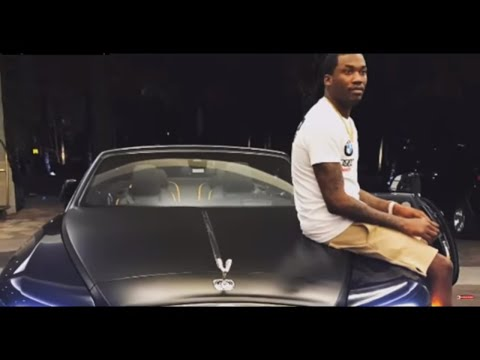 Meek Mill - Made It From Nothing (feat. Teyana Taylor and Rick Ross) [Un- OFFICIAL VIDEO]