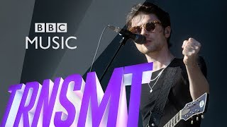 Video James Bay - Just For Tonight (TRNSMT 2018) MP3, 3GP, MP4, WEBM, AVI, FLV Agustus 2018