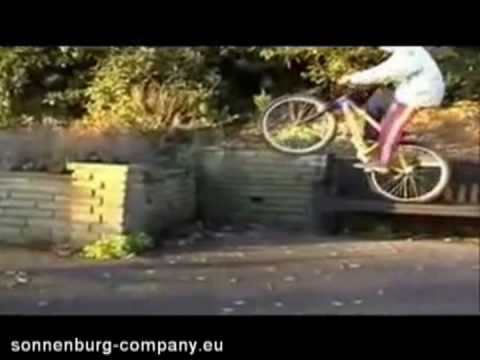 Funny Sport Accidents / Sport ist mord