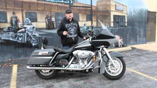 3. Pre-Owned 2005 Harley-Davidson Road Glide
