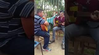 Musica paraguaya arriero porte