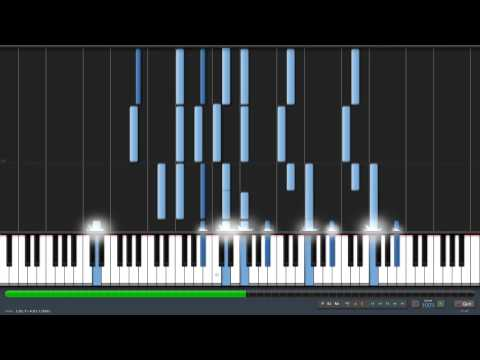 Can You Feel the Love Tonight - Elton John video tutorial preview
