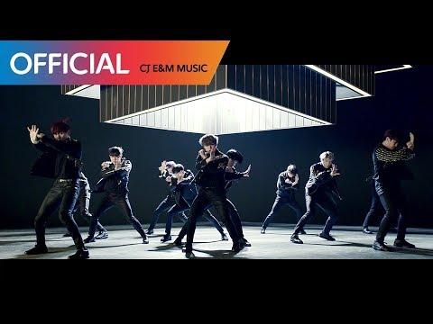 Wanna One (워너원) - 'BOOMERANG (부메랑)' M/V