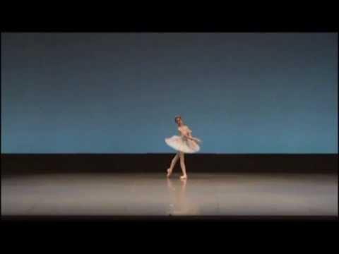 【動画】第2回かわさき全国バレエコンクール 小学5・6年生の部 第一位