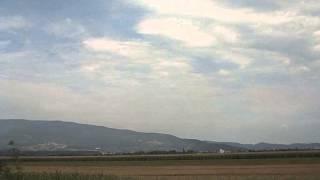 Letališče Maribor - 15.08.2015