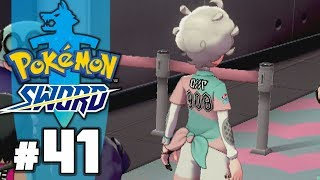 OLD RIVAL'S FATE!! | Pokémon Sword and Shield - Part 41 by Tyranitar Tube