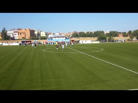 العرب اليوم - بالفيديو : الشوط الأول من مباراة النادي السالمي والجيش الملكي