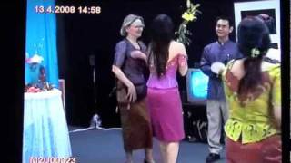 Khmer Culture - Happy khmer new year in Espoo city, FINLAND (1)