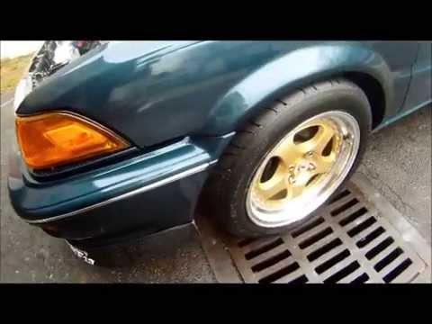 92 Corolla (Chino Built)