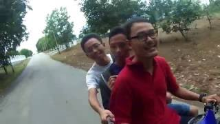Welcome to Kundur, Riau Islands, Indonesia [with Brica B-Pro5 Alpha Plus]