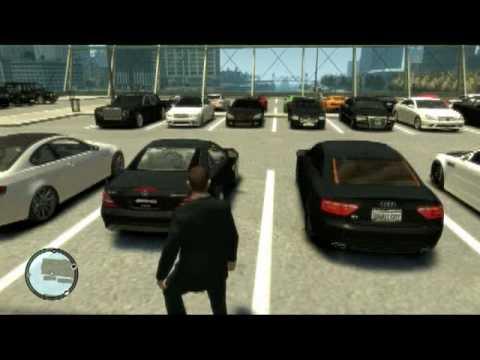 GTA IV Modified Cars #2