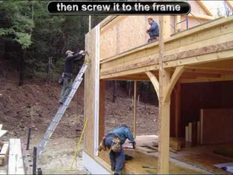 Home Building Kits – so simple you can Do-It-Yourself