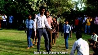 Aarey Bachao, Mumbai Bachao is a street play by The Living Theatricals that themes the beauty and ecological value of the forests of the Aarey Milk Colony, ...