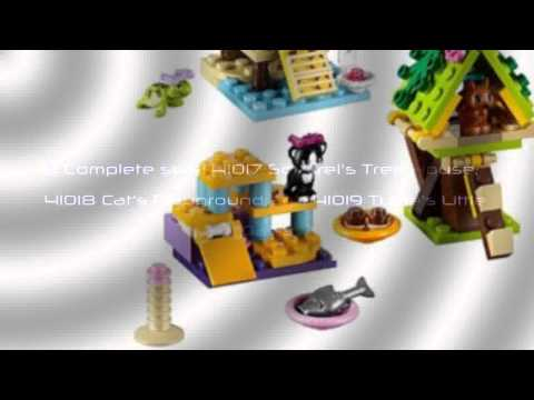 Video Video advertisement on the Friends Series 1 Complete Set Turtles