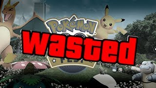 Pokemon GO Fest DEAD! Tickets REFUNDED by Verlisify