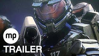 Nonton Halo  The Fall Of Reach Trailer German Deutsch  2015  Film Subtitle Indonesia Streaming Movie Download