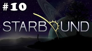 NEW! Starbound a game much like Terraria but more Spacey and more Story its awesome stuff and here is a little introduction to it...