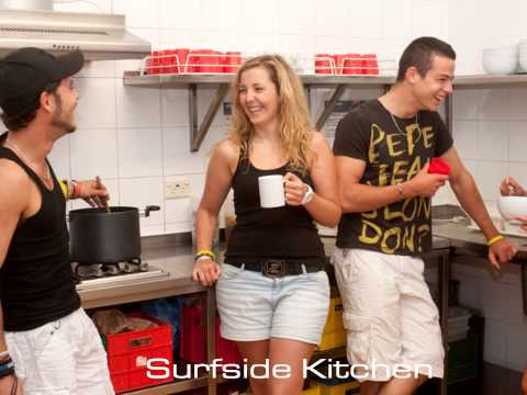 Vidéo sur Surfside Bondi Beach Backpackers