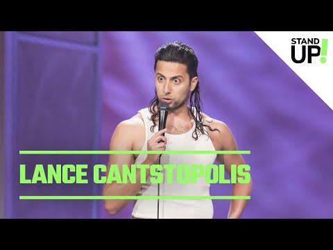 Lance Cantstopolis Shares His Thoughts On Bowel Movements - Thời lượng: 8 phút, 48 giây.