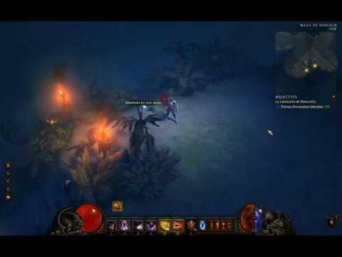 Diablo 3 -