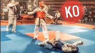 Video New Taekwondo Knockout 2018 - The Best Kick Taekwondo MP3, 3GP, MP4, WEBM, AVI, FLV Desember 2018