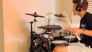 Video Charlie Puth The Way I Am Drum cover! MP3, 3GP, MP4, WEBM, AVI, FLV Mei 2018