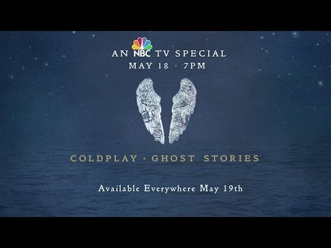 NBC TV - Coldplay's new album Ghost Stories, is out now! Download it at http://smarturl.it/ghoststories or get the CD at http://smarturl.it/ghoststoriescd ~ Follow Co...