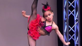Dance Moms: Asia's Solo - Too Hot To Handle (Extended)