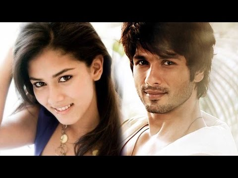 Why Is Shahid Kapoor Silent Over The Engagement Ru