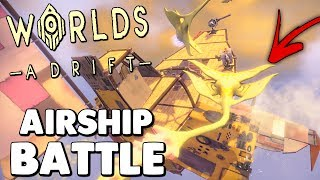 Worlds Adrift - GIVEAWAY! SKY PIRATES ATTACK ENEMY SHIPS, FLYING THROUGH THE BLIGHT - Chill StreamLike the Stream!? Donate here! https://youtube.streamlabs.com/anthomnia#/Join me on Discord!https://discord.gg/py8trsA---ARK Server:Copy Paste this into your URL to connect through steam or add the IP to your faves!steam://connect/85.190.158.112:2500185.190.158.112:25001