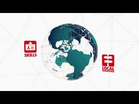 TMF Group: Global reach, local knowledge (Language: English)