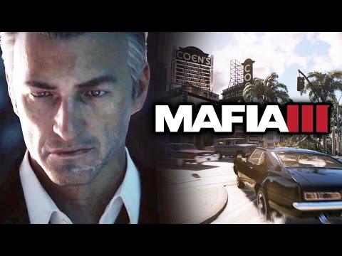 """mafia 3"", è rivoluzione!"