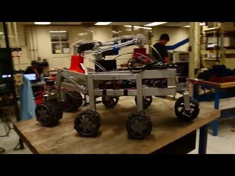 University of Wyoming Cowboy Robotics