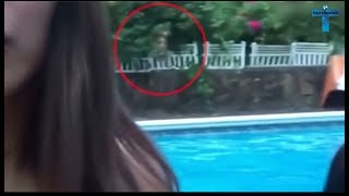 Top 10 Original Paranormal Activity Caught On Camera   Real Ghost Caught On CCTV Camera
