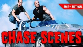 Nonton Fast And Furious  Crazy Chase Scenes   Fact Or Fictional Film Subtitle Indonesia Streaming Movie Download