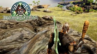ARK: Ragnarok | #2 TIME TO TAME