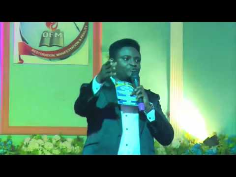 Acapella and Seyi Law in Omega Fire Ministry