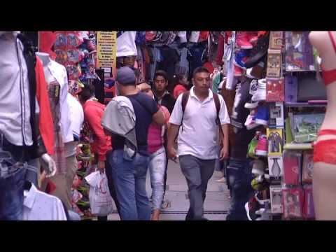 El Amate, un mejor lugar para el comercio popular