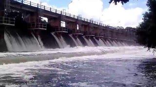 Puttalam Sri Lanka  city photos : Wonderful Thabbowe Dam in puttalam sri lanka