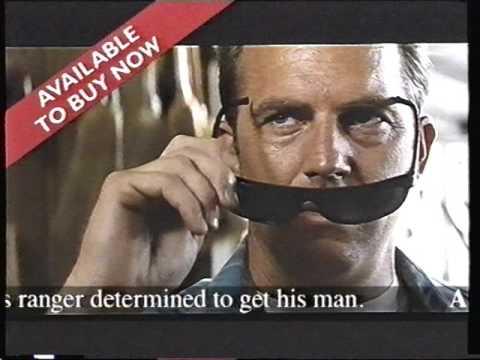 Original VHS Opening: Ace Ventura: Pet Detective (1994 UK Rental Tape)