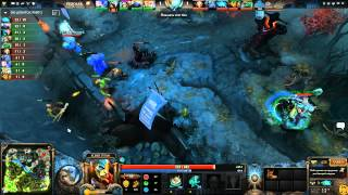 VP.Polar vs Cloud9, game 2